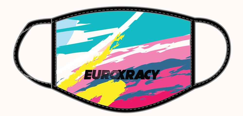Eurokracy Mask - The 90's