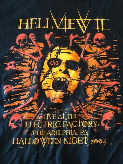 Image of HELLVIEW II