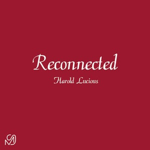 "Image of Harold Lucious - Reconnected - 12"" (MIXED SIGNALS)"