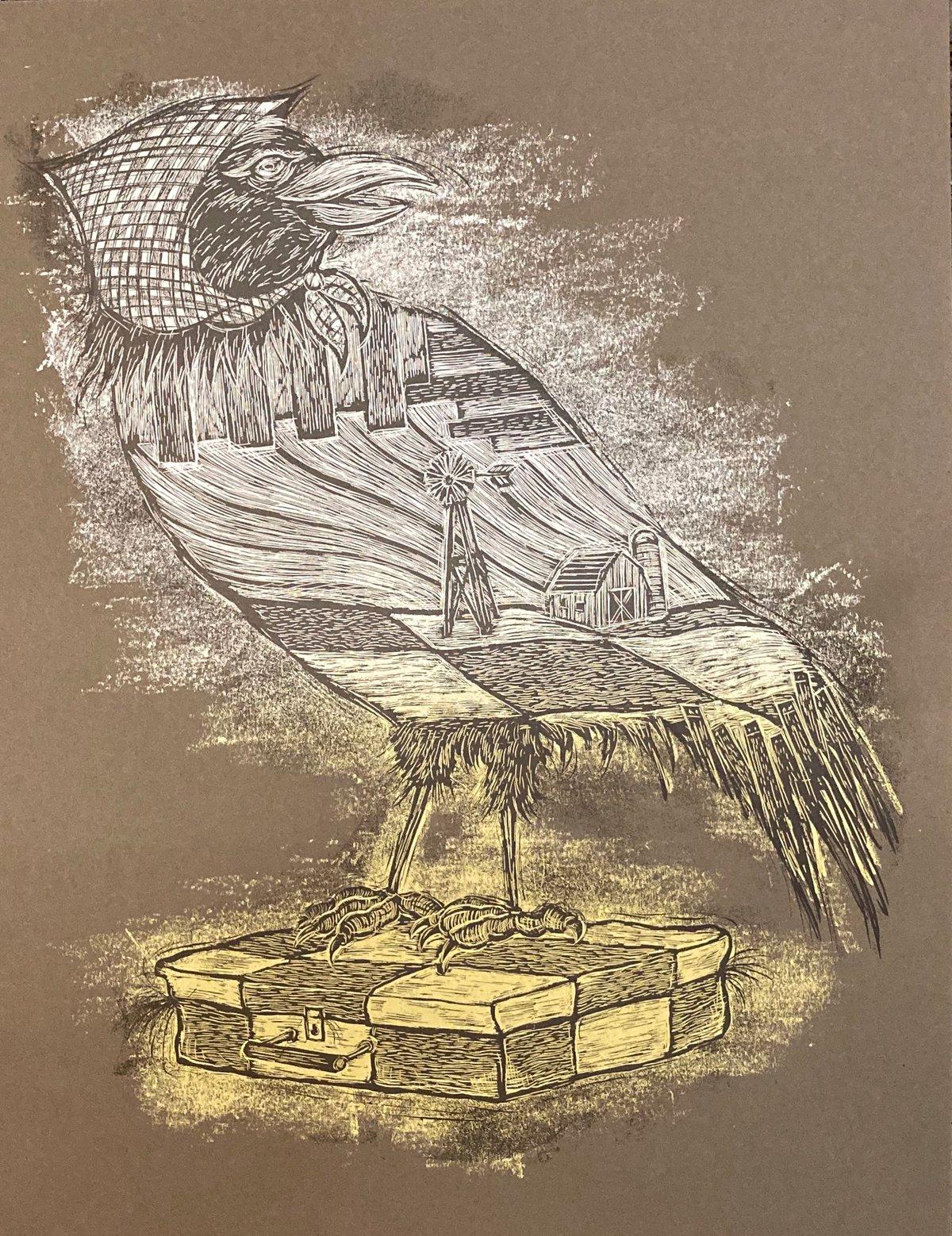 Rural Corvus