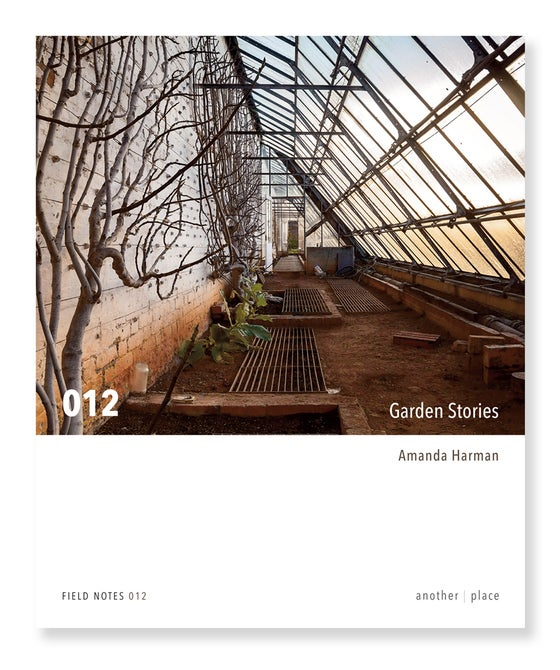 Image of Garden Stories - Amanda Harman