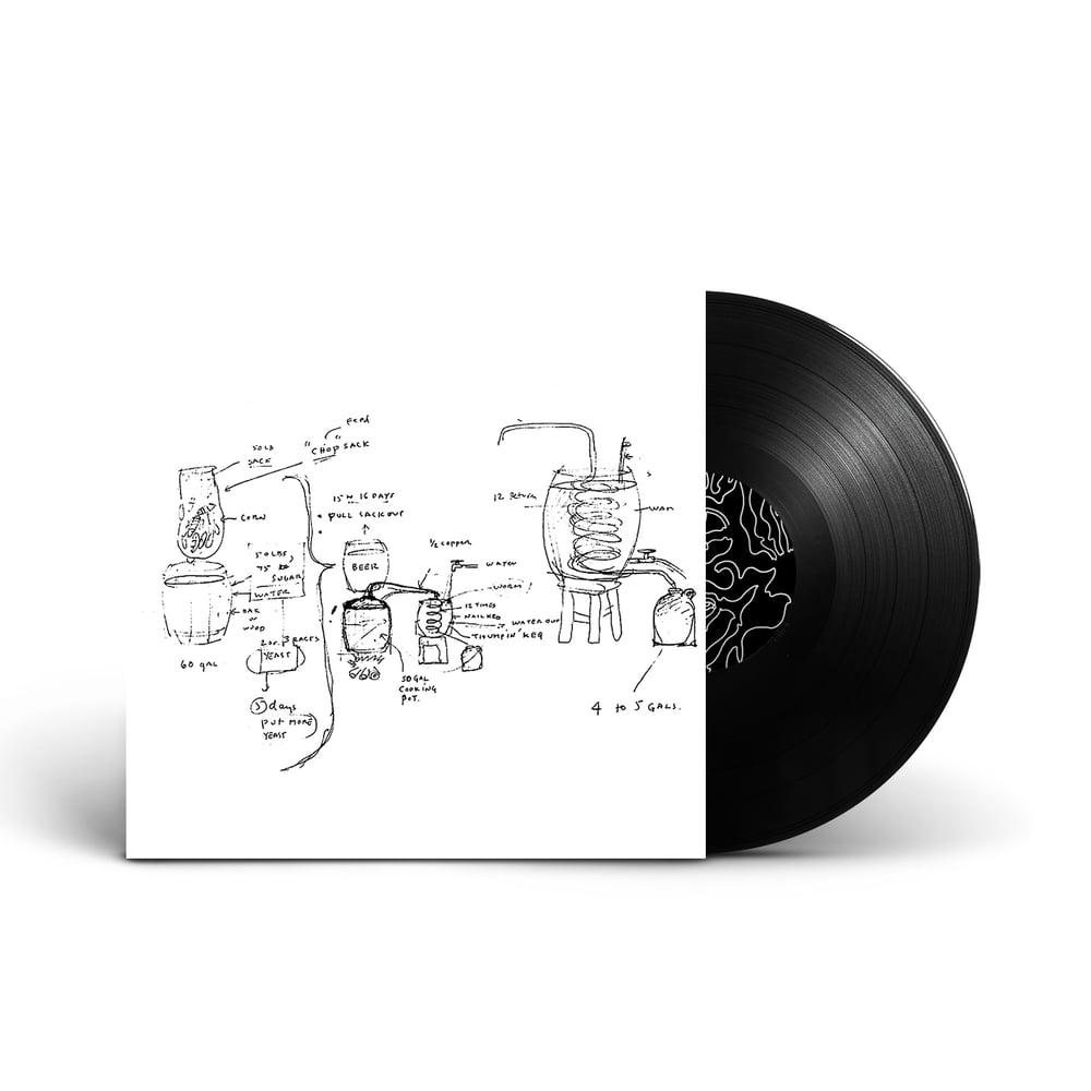 SIGHTINGS 'Absolutes' Vinyl LP