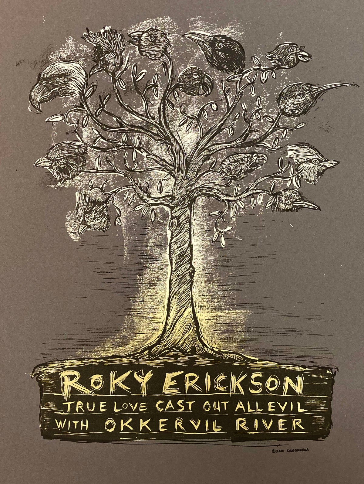 Roky Erickson and Okkervil River