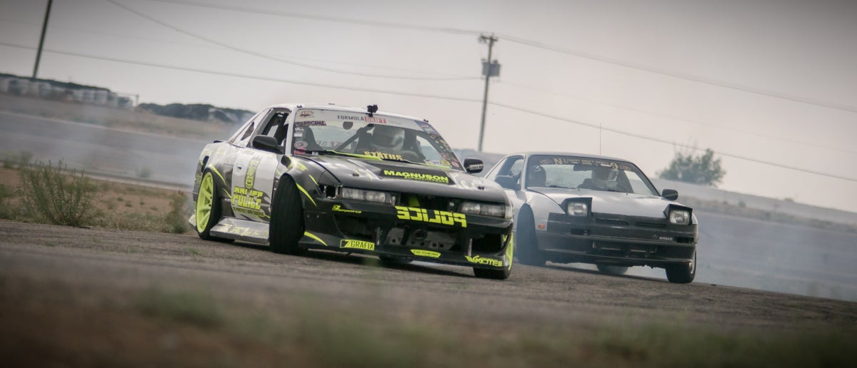 Image of Whiskey Garage Open Drift 2021!!