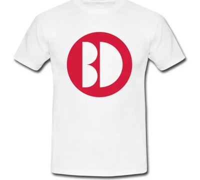 Image of Büro Destruct - Shirt (Büro Discount Male)