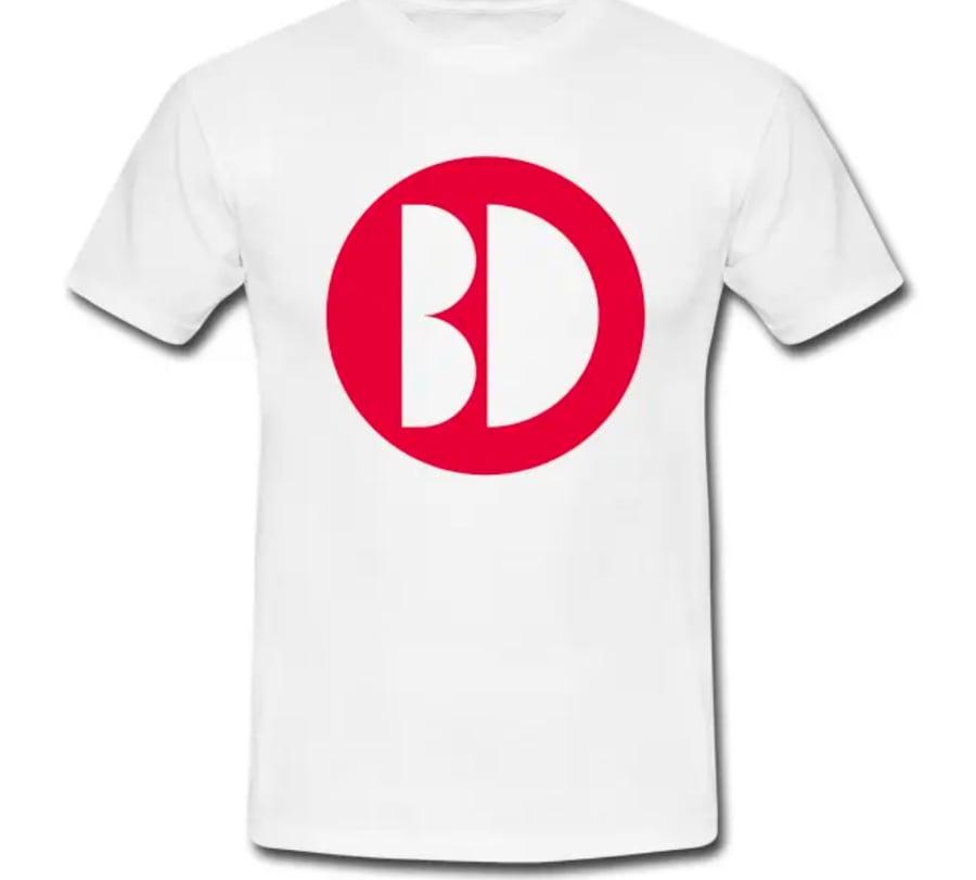 Image of Büro Destruct - Shirt (Büro Discount Male)