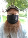 Stabby Mask