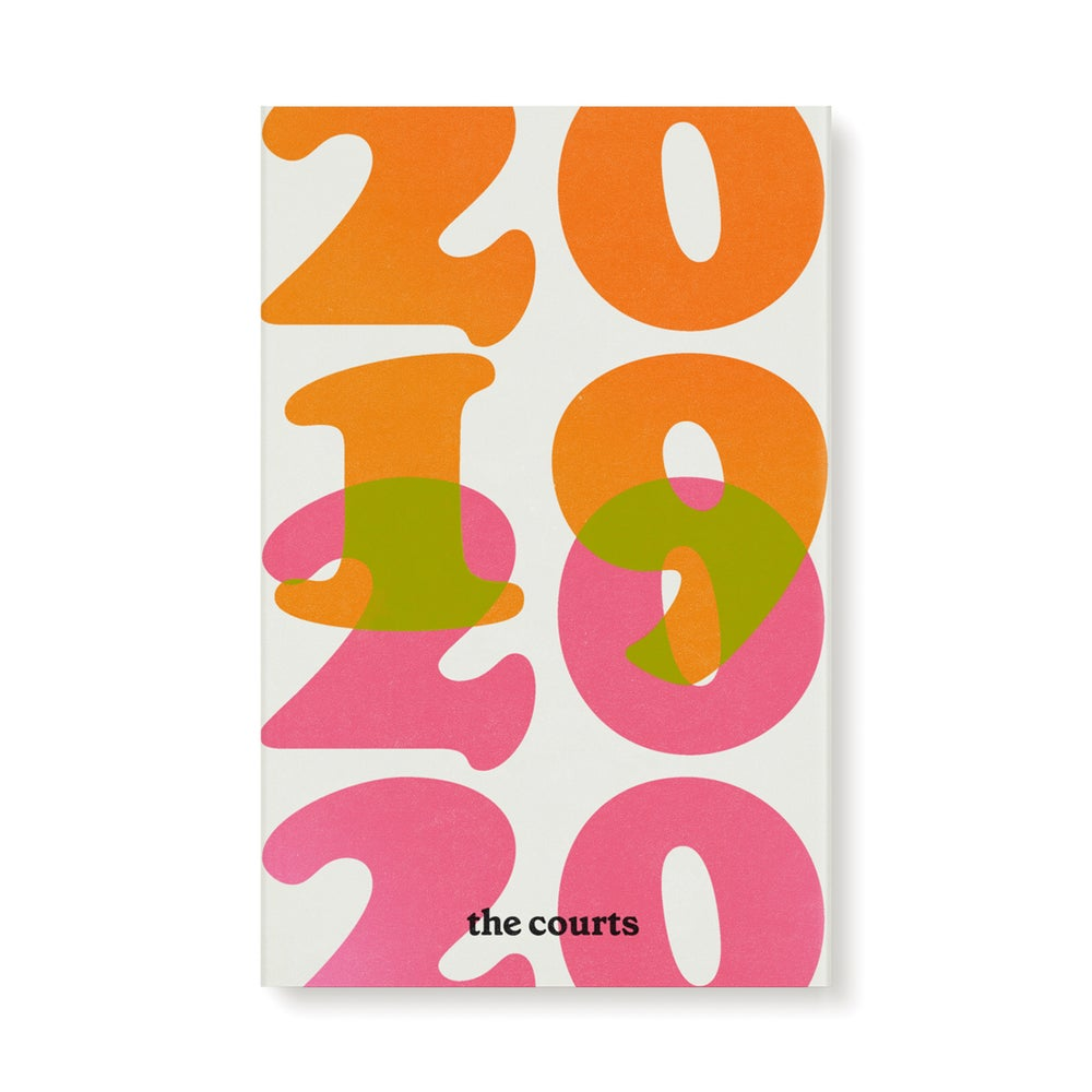 Image of 2019-2020 Yearbook Zine