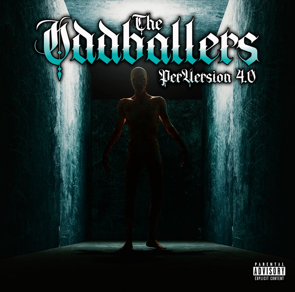 Image of The Oddballers - PerVersion 4.0
