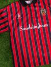 Replica Super League 1994/95 Away Shirt XL