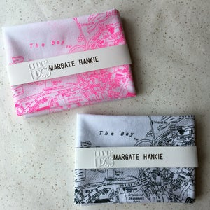 Image of Margate Hankie