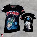 "Tankard ""Alien"" Allover t-shirt"