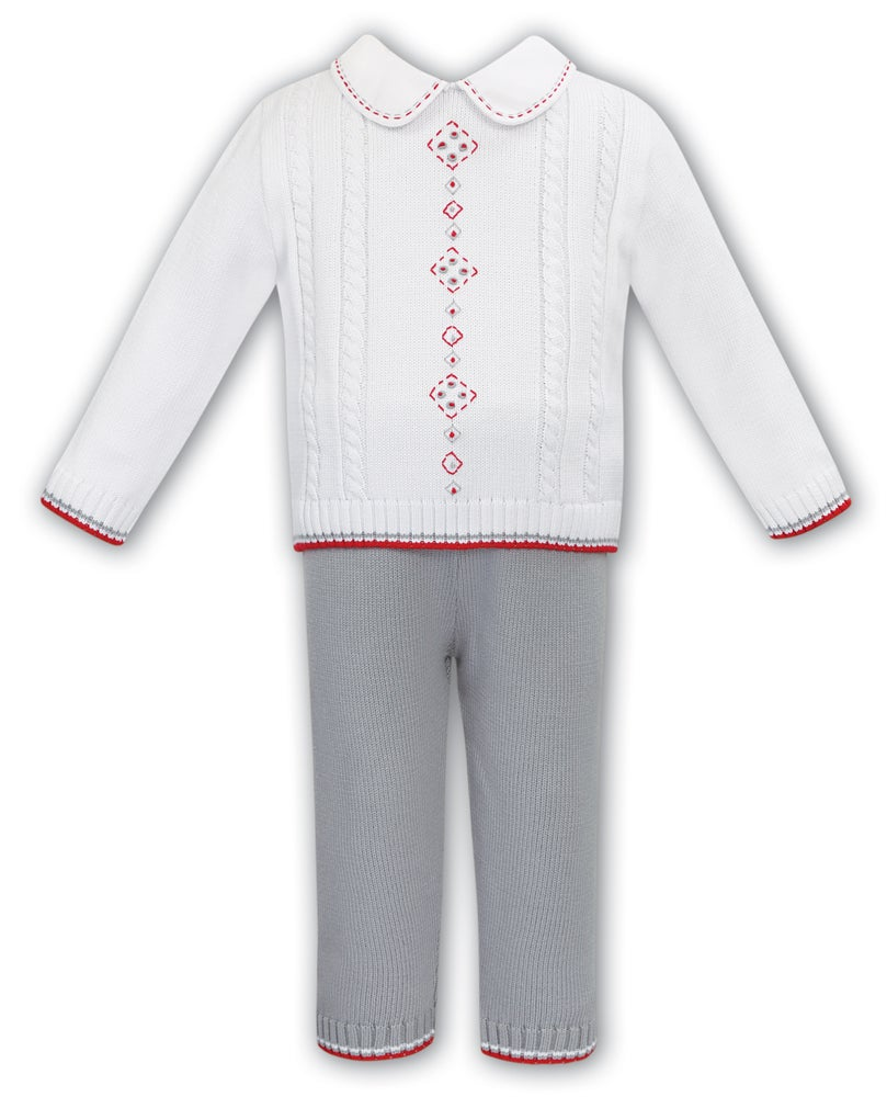 Image of Sarah Louise Knitted Set