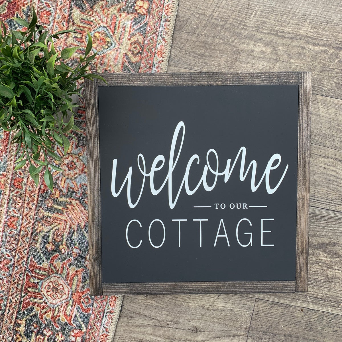 Image of Welcome to our Cottage