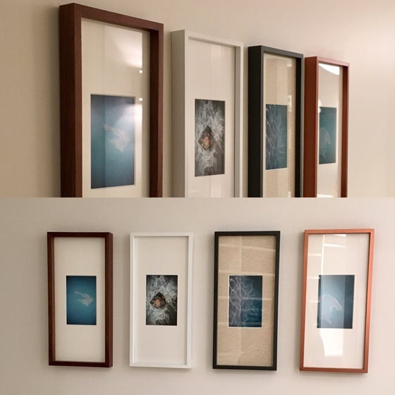 Image of Frames.