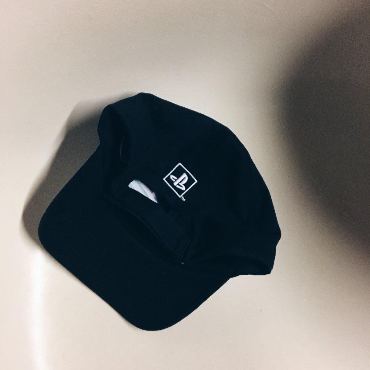 Image of Original 2000 PS2 Promo Hat.