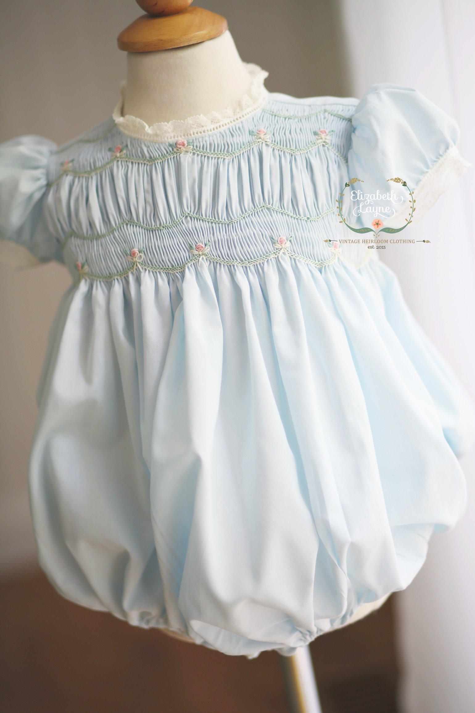 Image of Waverly Fairytale Bubble & Dress