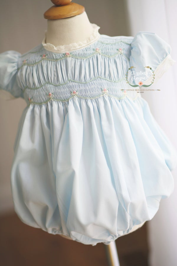 Image of Waverly Fairytale Bubble & Dress
