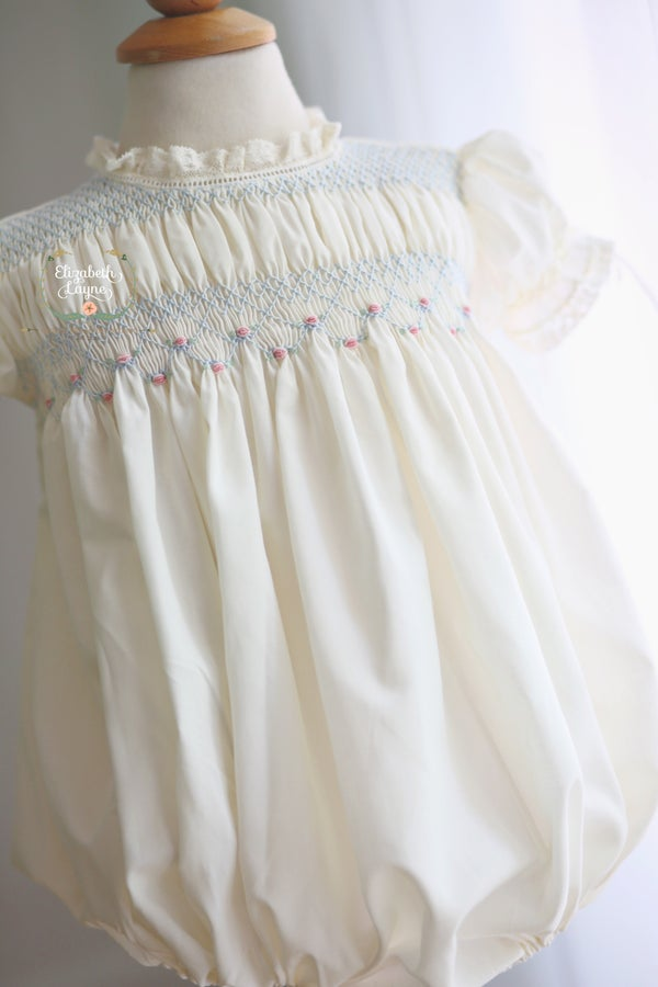 Image of Greta Fairytale Collection Bubble & Dress