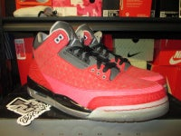 "Cole's Air Jordan III (3) Retro ""Doernbecher Freestyle"" 2010 - SIZE11ONLY - BY 23PENNY"