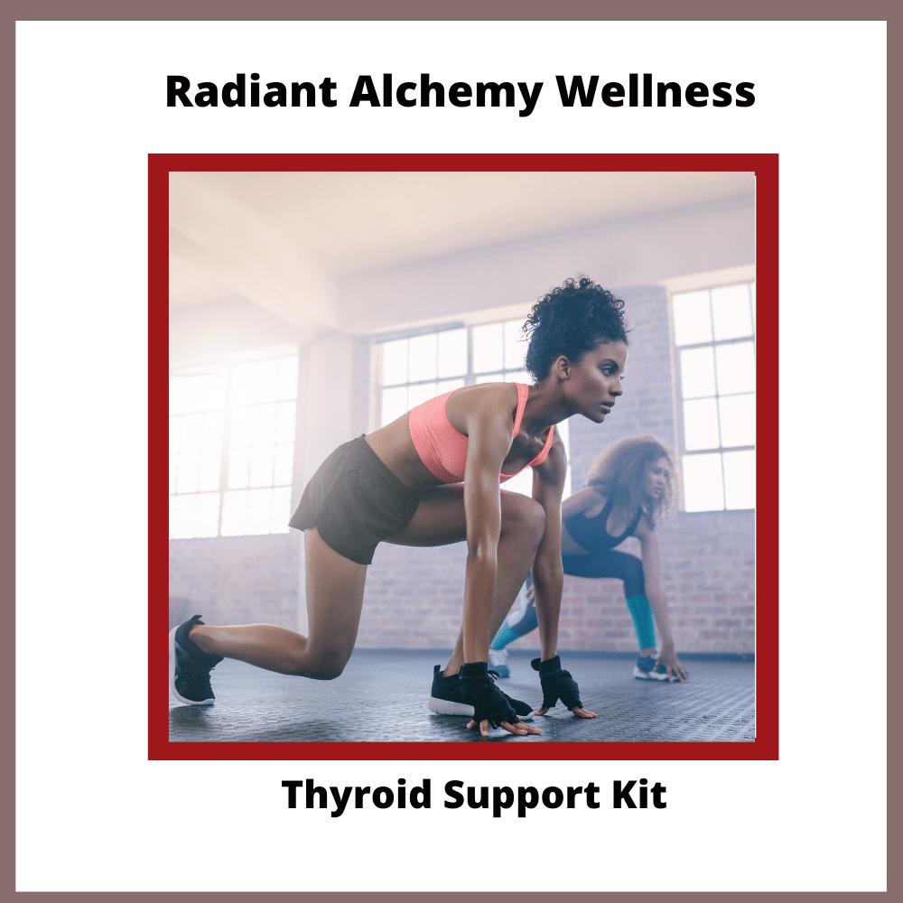 Thyroid Support Kit 25-Pack