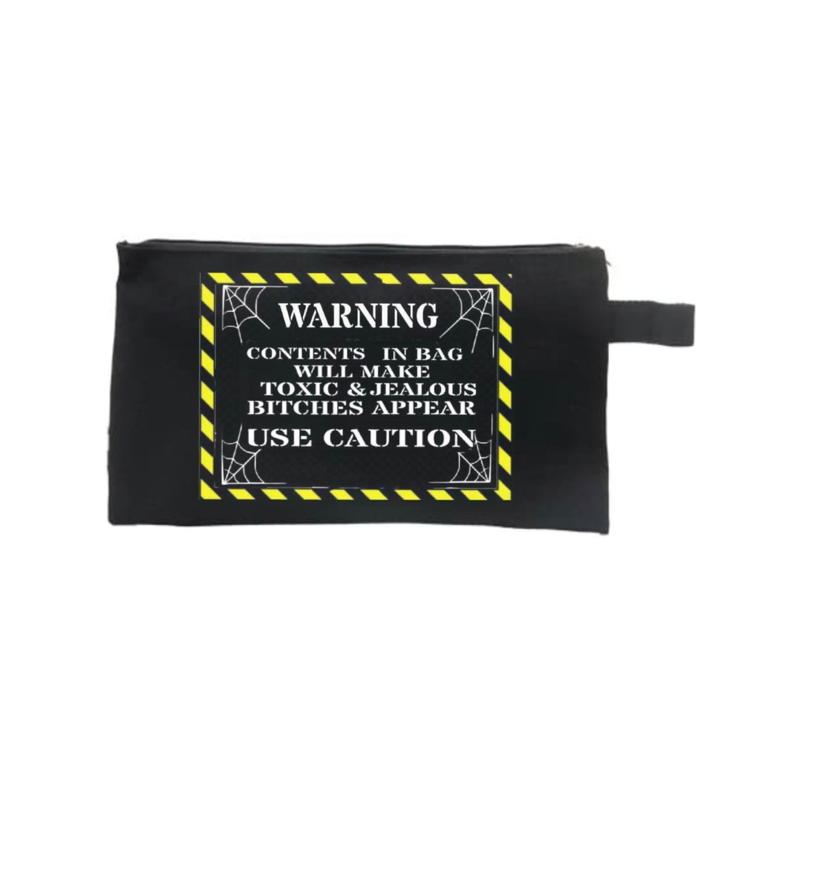 Image of Toxic Mean Makeup Bag