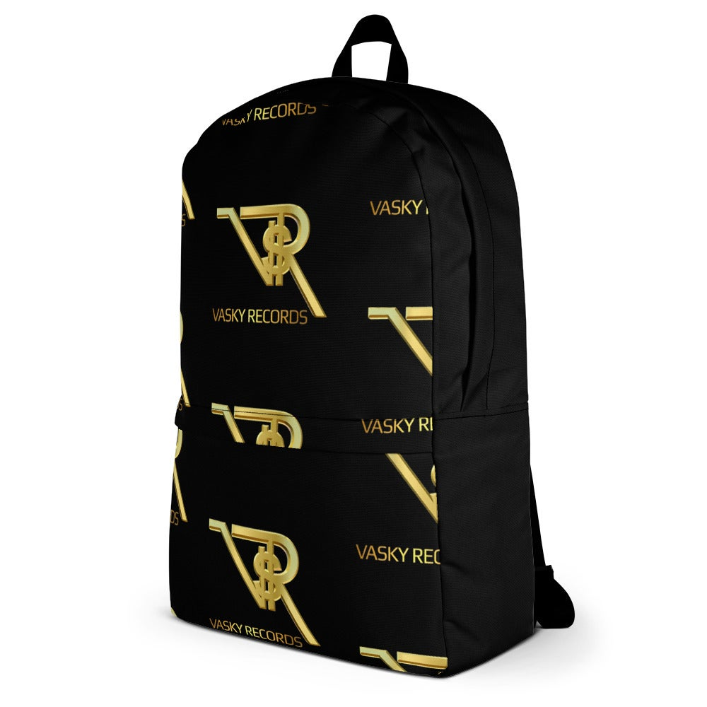 Image of Vasky Records Backpack
