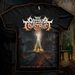 Image of THE ODIOUS CONSTRUCT - Thrones of Misanthropy T-Shirt