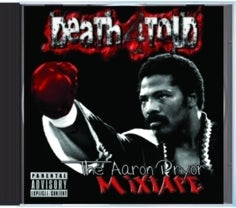 Image of THE ARRON PRYOR MIXTAPE CD (DEATH 4 TOLD)