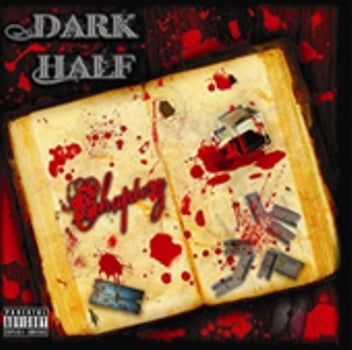 Image of CHAPTERZ CD (DARK HALF)