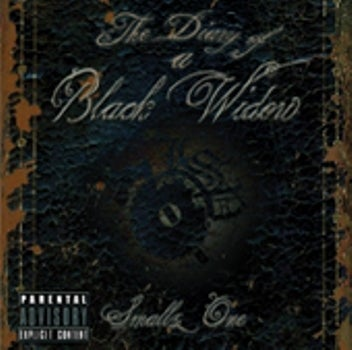 Image of DIARY OF THE BLACK WIDOW (SMALLZ ONE)