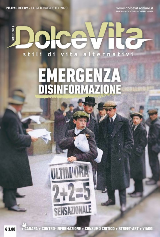 Image of Dolce Vita #89