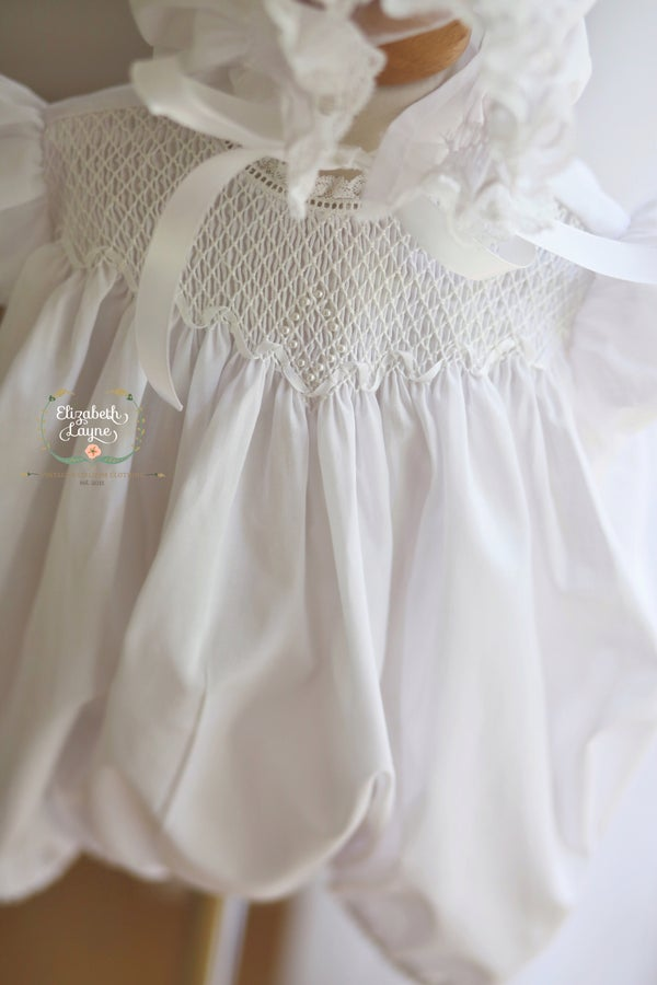 Image of Lillian Fairytale Bubble & Dress
