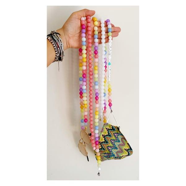 Image of Rainbow chain