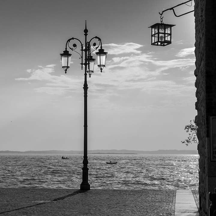 Image of Lake Garda