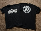 Image of The Convalescence Logo T-Shirt