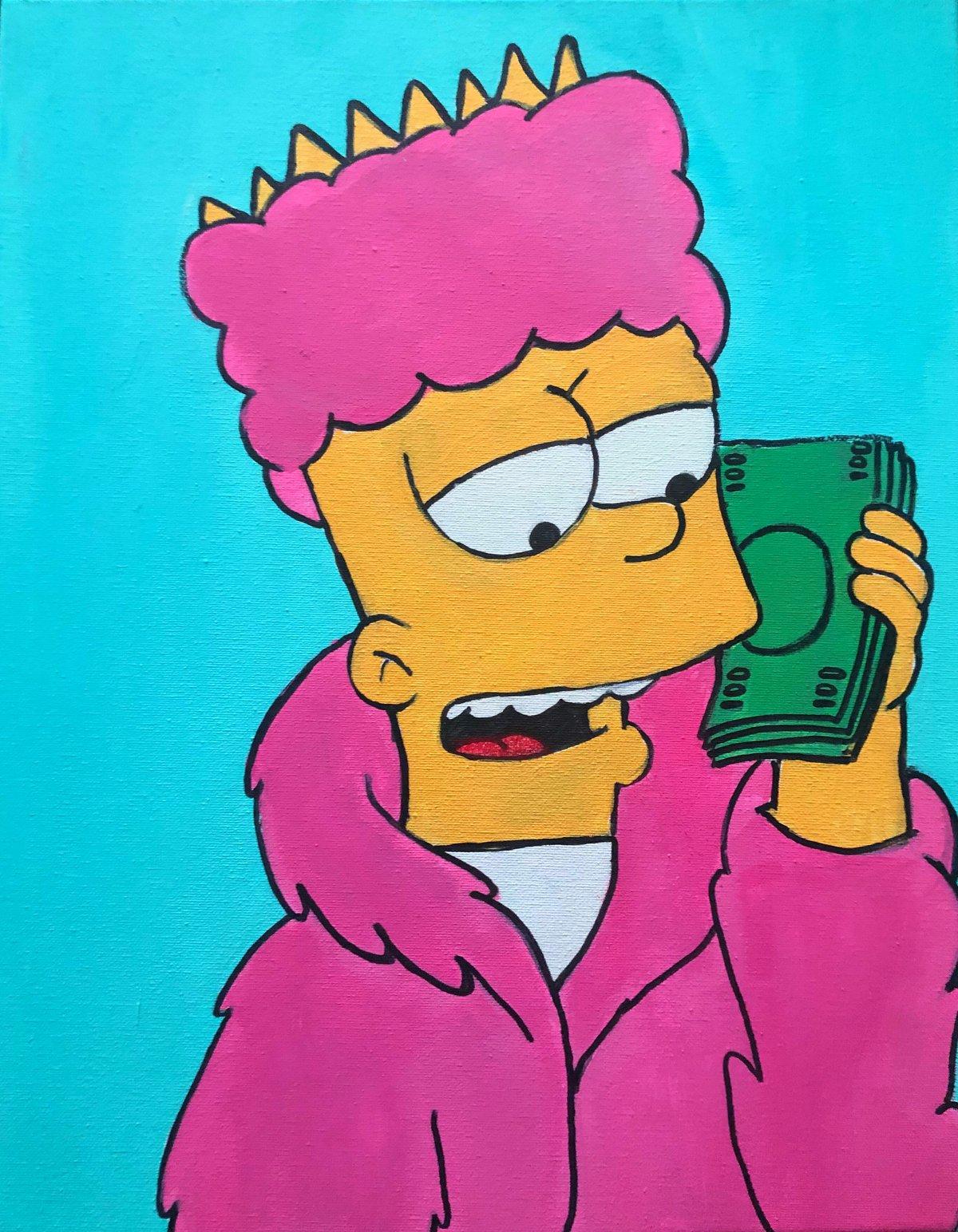 """Killa Bart"""