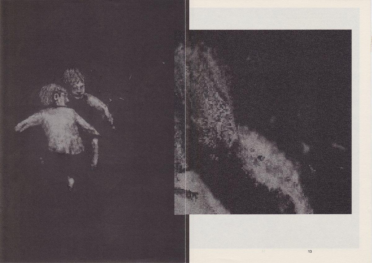 Image of Pietra abbandonata by Tagliamani