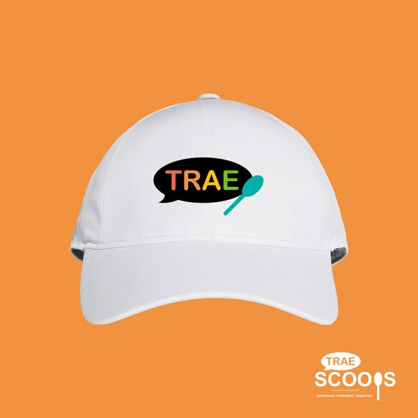 """Image of """"Trae Got The Scoop"""""""