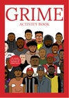 The Grime Activity Book
