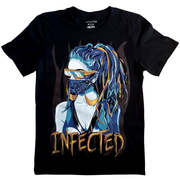 Image of INFECTED 2020