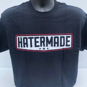 "Image of ""Embrace The Hate"" by Hatermade Clothing Co."