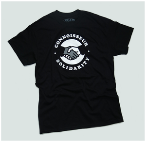 Image of 'SOLIDARITY' TEE