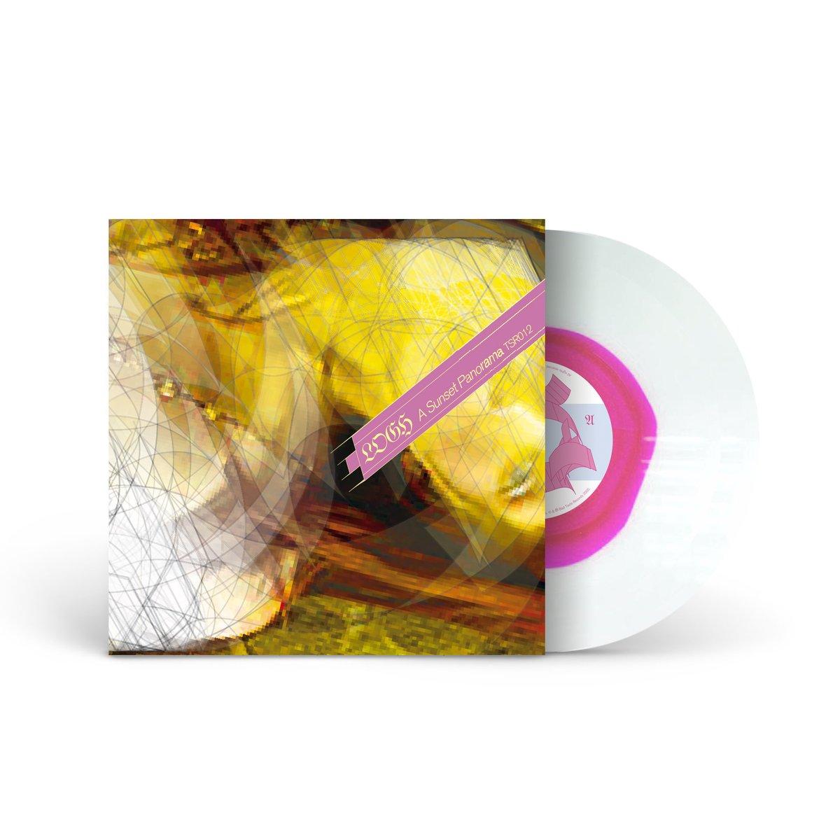 Image of Logh - A Sunset Panorama LP