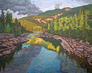 Image of Middle Fork