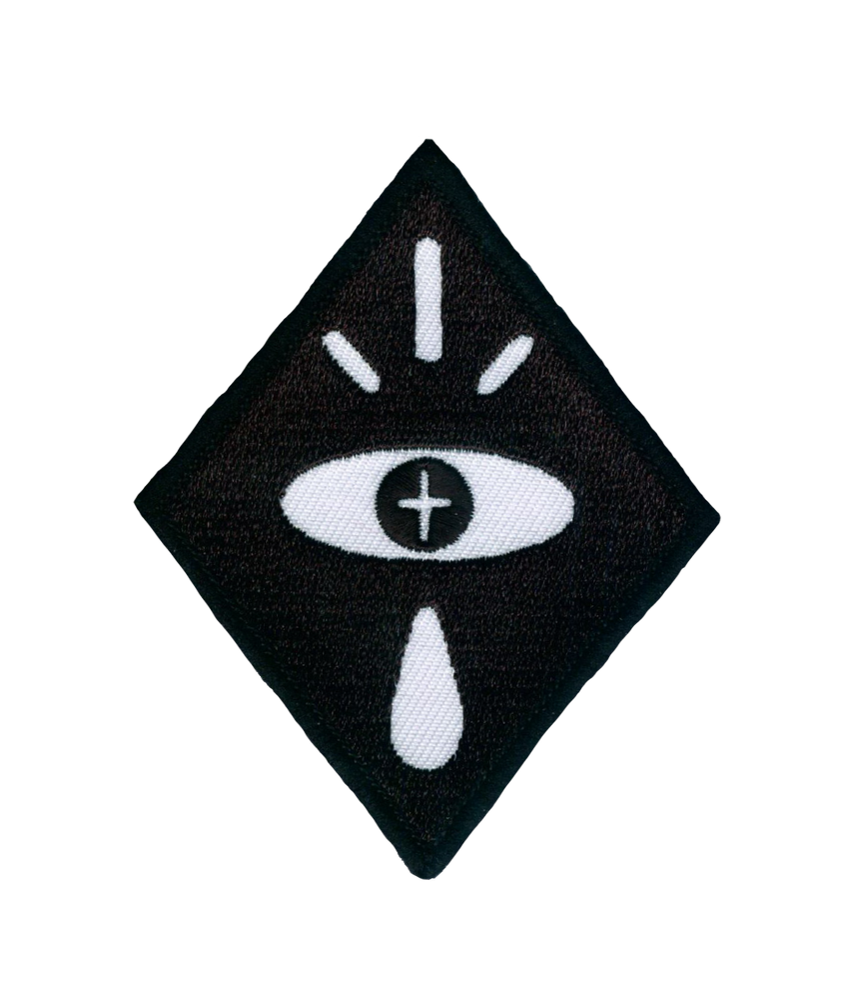 Image of Kill Bear Eyepatch