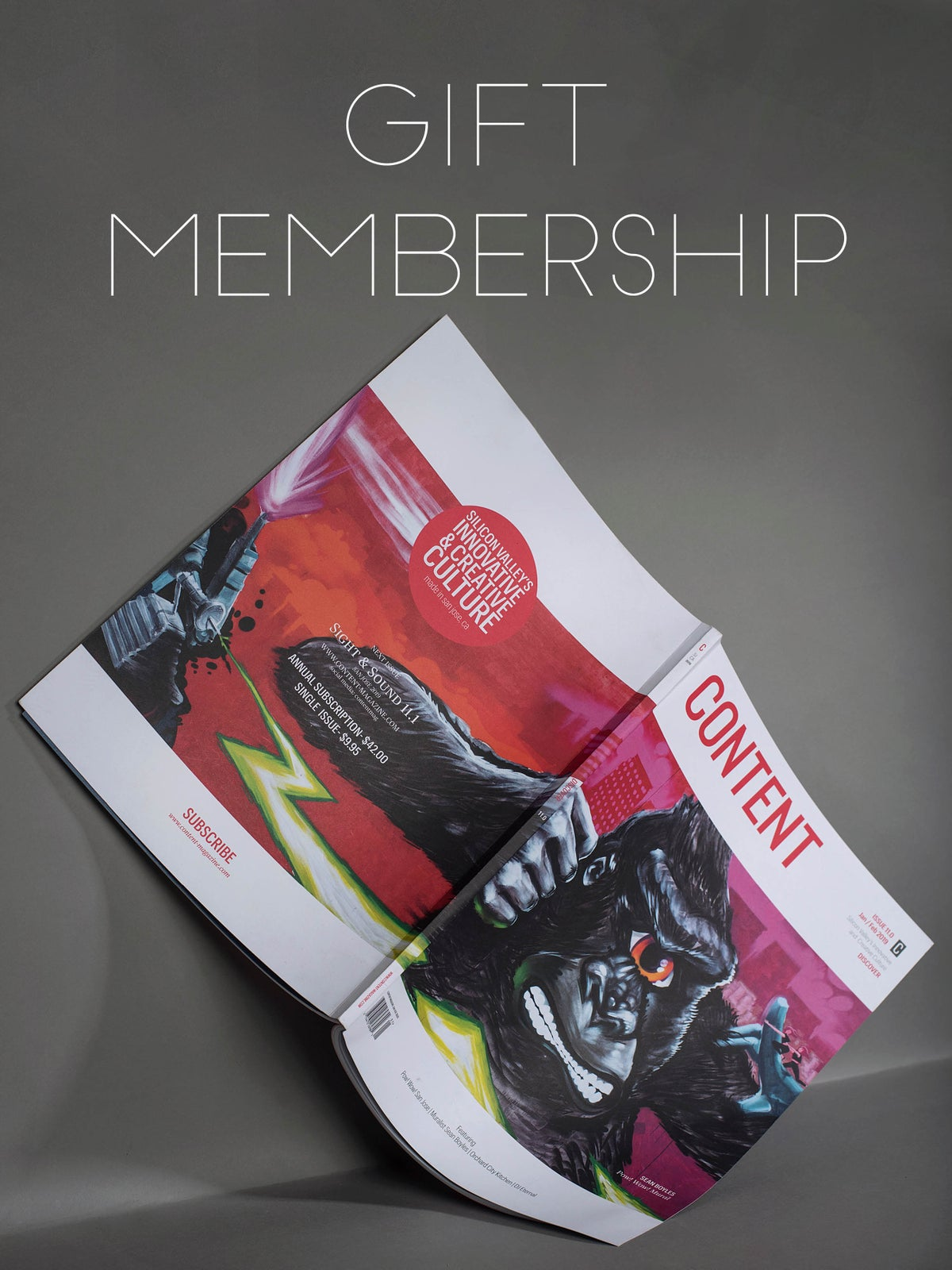 Image of Gift Membership