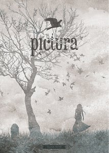 Image of PICTURA - Rebirth EP