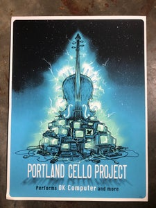 Image of Portland Cello Project