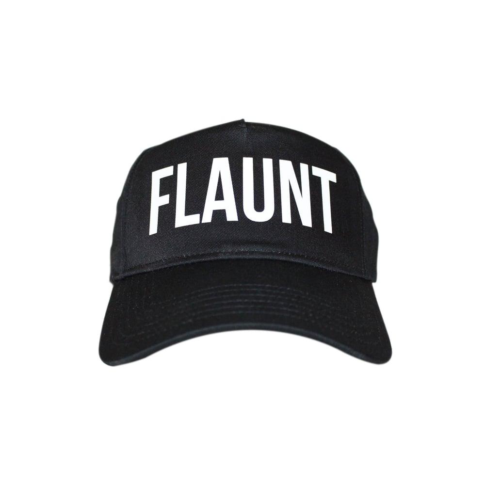 Image of Flaunt Cap
